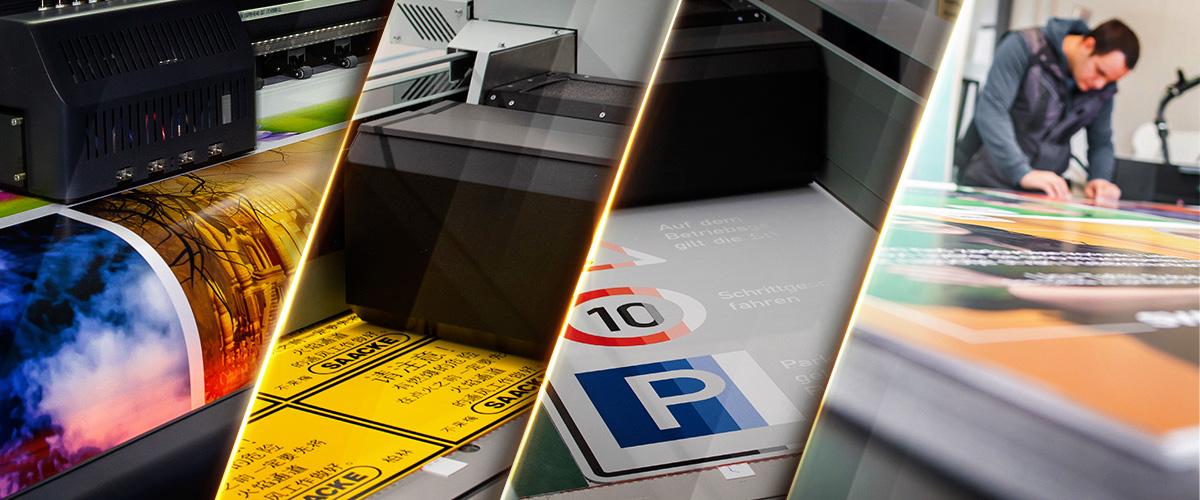 Digitaldruck aus Bremen von Marahrens